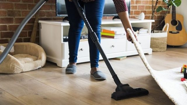 One Time House Cleaning